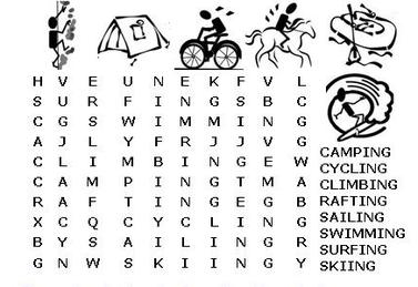 Ubica las palabras en la sopa de letras y encuentra en el diccionario su  significado. 7f651a1dc8152