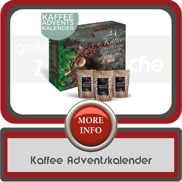 Kaffee Adventskalender