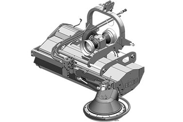 SEPPI M. X-FAST direct Schnellkuppelsystem