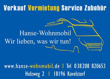 Hanse Service & Verwaltungs GmbH
