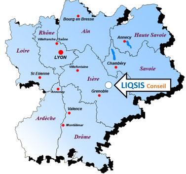 audit interne - environnement - qualité - consultant - conseil - ISO 9001 - ISO 14001 - formation - audit - isère - savoie - haute savoie - drôme - rhône - hautes alpes - gap - grenoble - chambéry - annecy - lyon - rhône alpes - valence - cluses - oyonnax