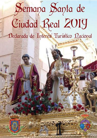Fiestas en Semana Santa Ciudad Real