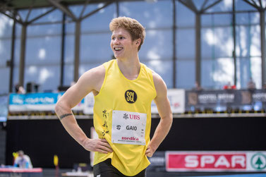 Foto von athletix.ch