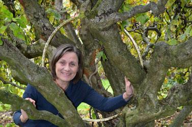 Maria Dürrhammer, Märchenerzählerin