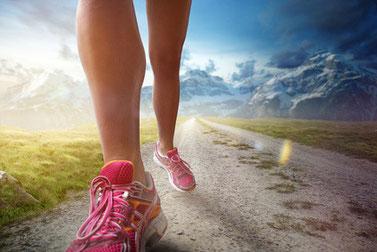 Höhentraining: Laufen in der Höhe