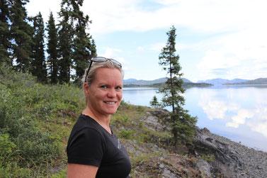 Angela Jordan, Colon-Hydro-Therapeutin, BauchWohl Praxis für ein gutes Bauchgefühl