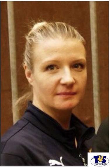 Meike Bredehorn