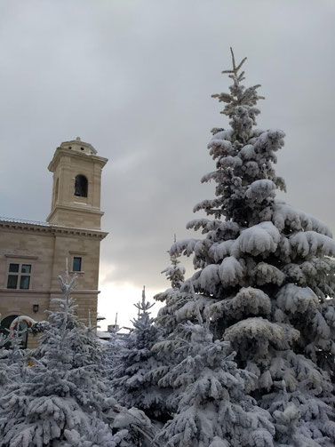 San Marino - Dante Harker