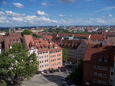Baufinanzierung Bank Nürnberg