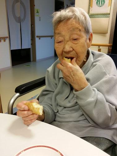98歳になりました。