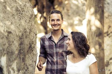 Ananda und Daniel Lerch-Holz