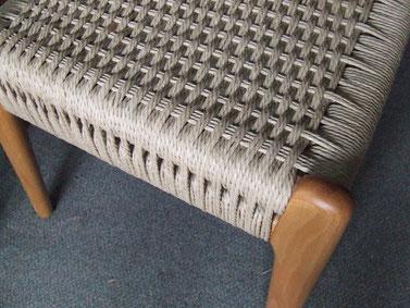 Rempaillage artisan tapissier d 39 ameublement for Rempaillage de chaises