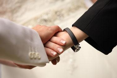 Eheversprechen, Segen