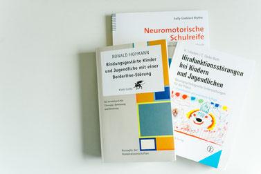 Weiterbildung in der Diagnostik für effektive Kinderhomöopathie bei Entwicklungsverzögerungen und psychischen Erkrankungen von Kindern und Jugendlichen