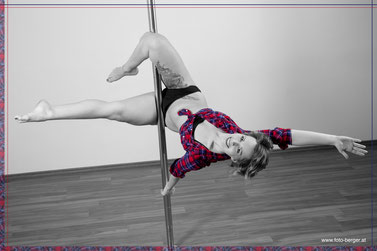 Tanz, Pole, Akrobatic, OÖ, Sabrina Herrmann, Margit Berger