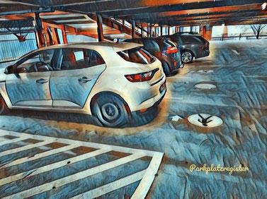 parkplatz flughafen köln