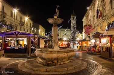 Villaggio Natale Ascoli Piceno