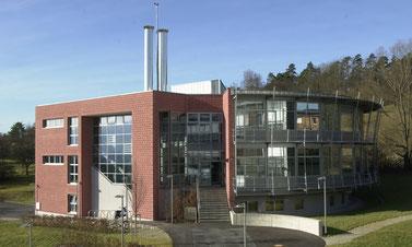 Im IKAZ– Institut für Klinische Anatomie und Zellanalytik in Tübingen werden zwei Anatomie-Injektionskurse stattfinden. (Foto: Borelli/IKAZ)