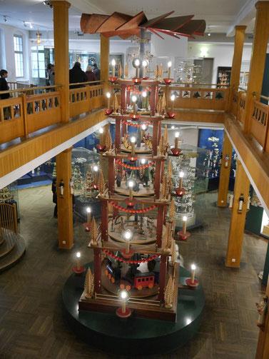 Spielzeugmuseum 2016 (Foto J.Hesse)