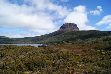 Tasmanien Beste Reisezeit Australien