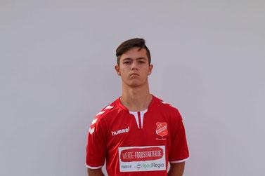 Maxi Hanich - vom SCS zum SV Eichede