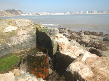 Ferienwohnung in Portugal mit Kur