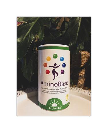Dr. Jacob´s AminoBase