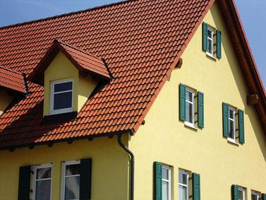 Vergleich Bauzinsen Baufinanzierung / Immobilienfinanzierung