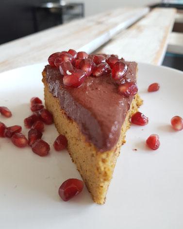 Karottenkuchen Möhren Paleo Bockfit BockBodyFit Rezepte Lowcarb Carbs Muskelaufbau Ernährung Gesund Foodcoach