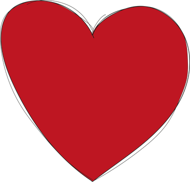 Herz Organsprache, Herz spirituell,  Herz - Symbol für die Liebe und das Leben