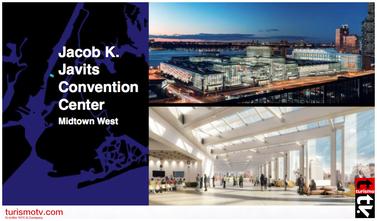 Centro de Convenciones Jacob Javits