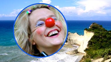 Clownkurs Ferien-Seminar für Frauen Korfu