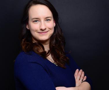 Dr. Andrea Schiebel