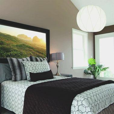 Lichtberatung Schlafzimmer Designerleuchten für Ihr Schlafzimmer ...