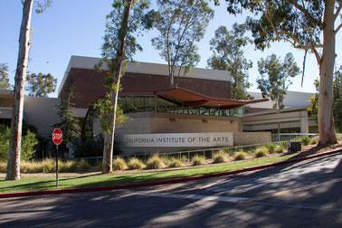 カリフォルニア芸術大学