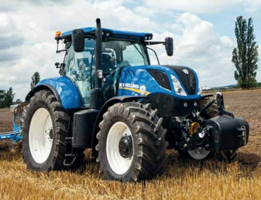 New Holland T7.175-T7.270 Auto Command (2015-)