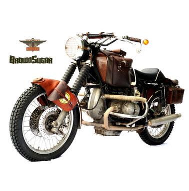 BrownSugar by Motor Circus