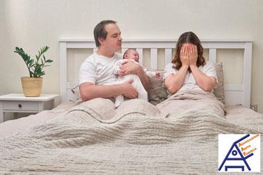 crisi di coppia post parto