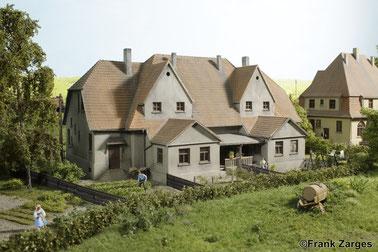 Die Siedlung