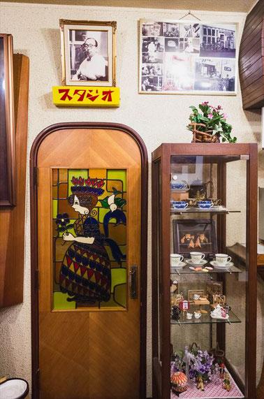 京都昭和喫茶「鈴屋」スタジオ
