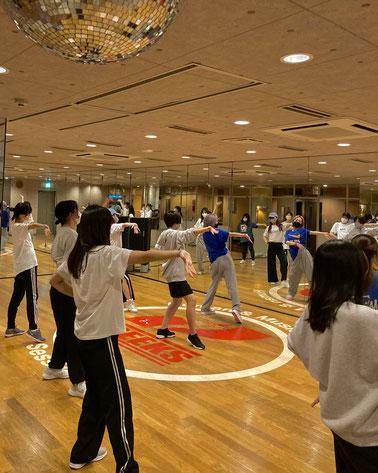 体験レッスン、町田体験レッスン、町田体験ダンス、町田体験、ダンス初心者、