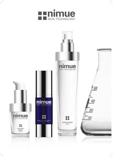 Nimue Kosmetik Hamburg