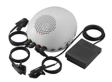 Drummodul mit Sensor Clip-Technik und hohem Spaßfaktor