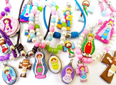 Colecciones de Bisutería Religiosa