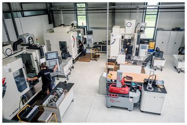 Swierzy CNC Lübbecke