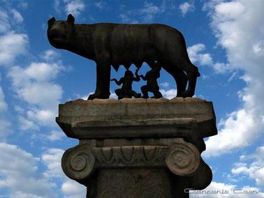 ROMA -il Simbolo di Roma-