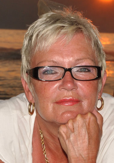 Barbara Gärtner, Assistenz Geschäftsleitung