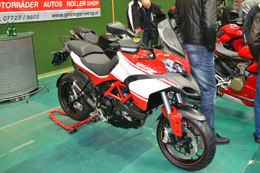 17.02.13 - Motorradmesse Eferding