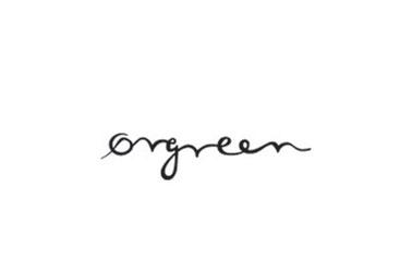 orgreen(オルグリーン)