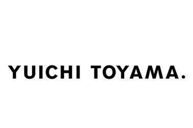 YUICHI TOYAMA(ユウイチトヤマ)
